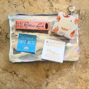 6 item Ipsy beauty bundle